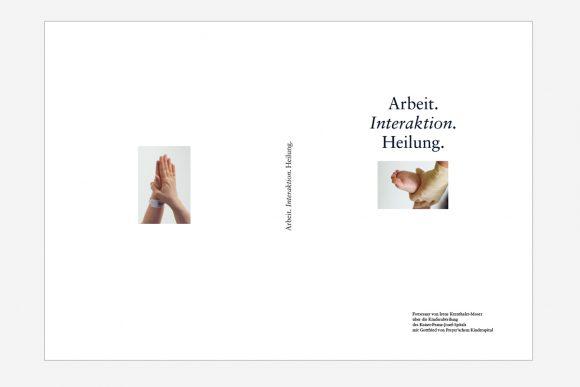 Arbeit, Interaktion, Heilung